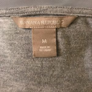 Banana Republic Short Sleeve Shirt